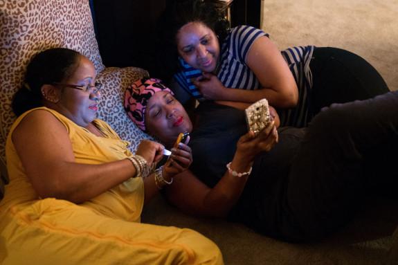 sisters_NY Times
