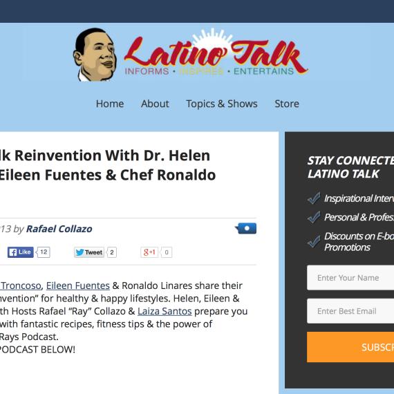 Latino Talk Rado